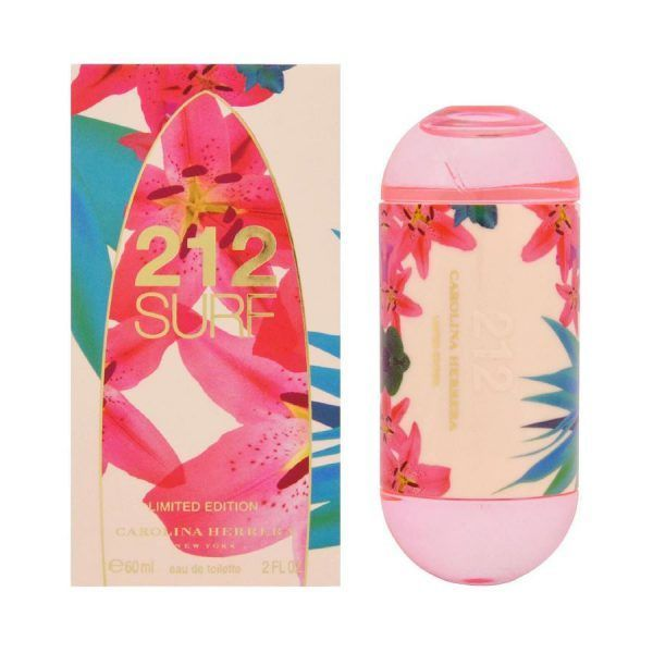 212 Surf Limited Edition