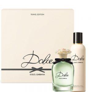 Dolce & Gabbana Dolce Gift Set 2PC