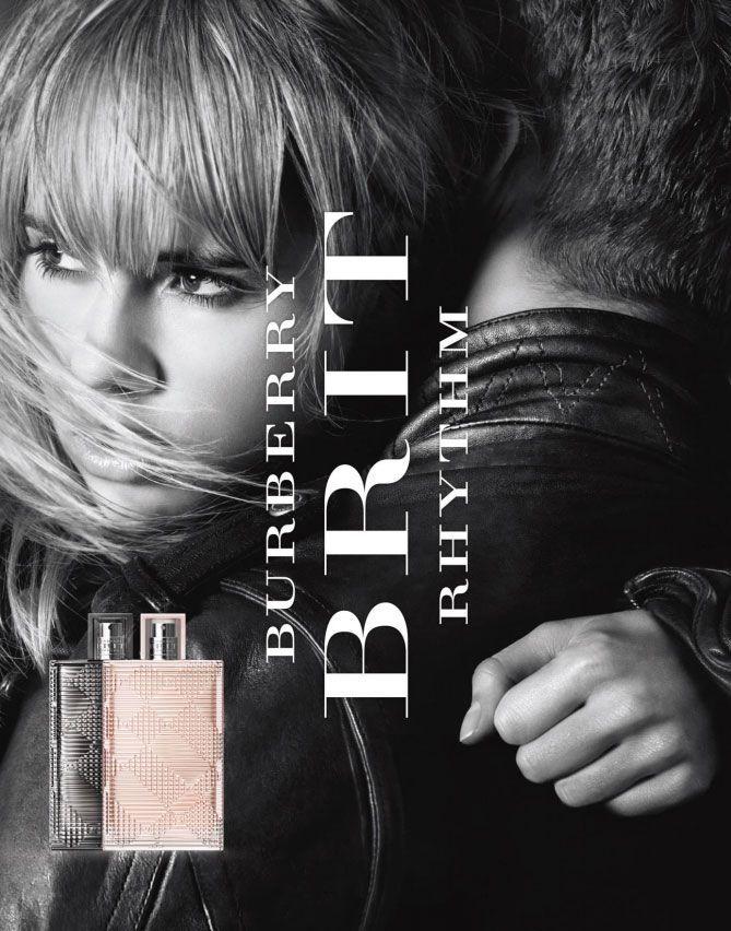 Brit Rhythm For Her sự lôi cuốn đến từ dòng nước hoa này