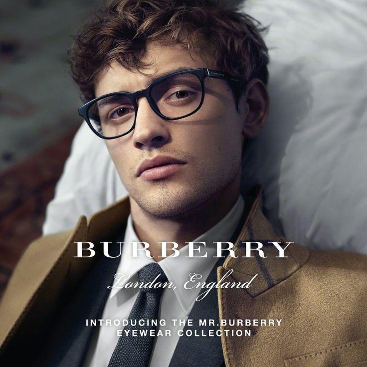Burberry Mr Burberry đầy nam tính