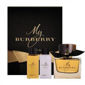 My Burberry Black Gift Set 3PC