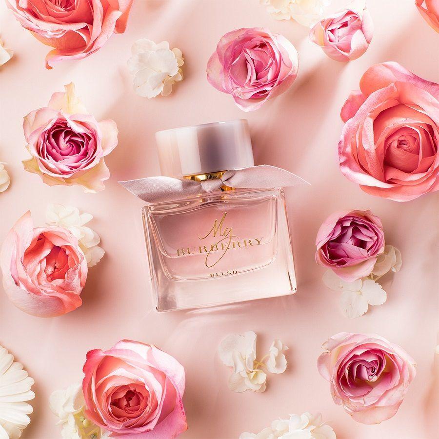 Burberry My Burberry Blush - Nước hoa chính hãng 100% nhập khẩu Pháp, Mỹ…Giá  tốt tại Perfume168