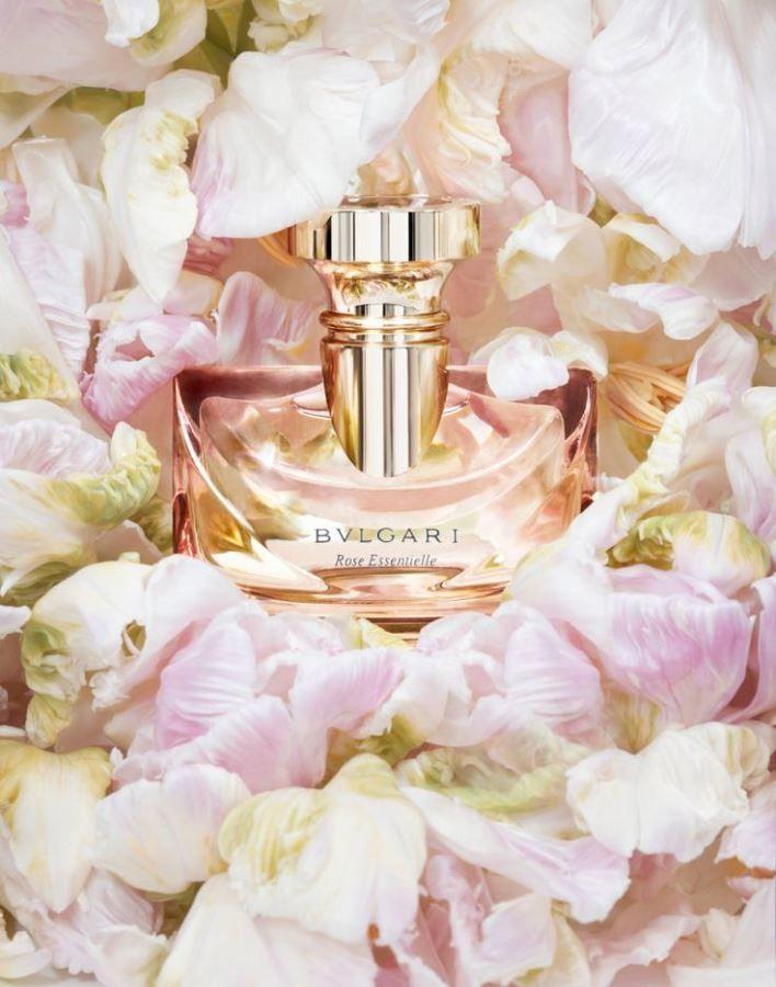 Nước hoa Bvlgari Rose Essentielle