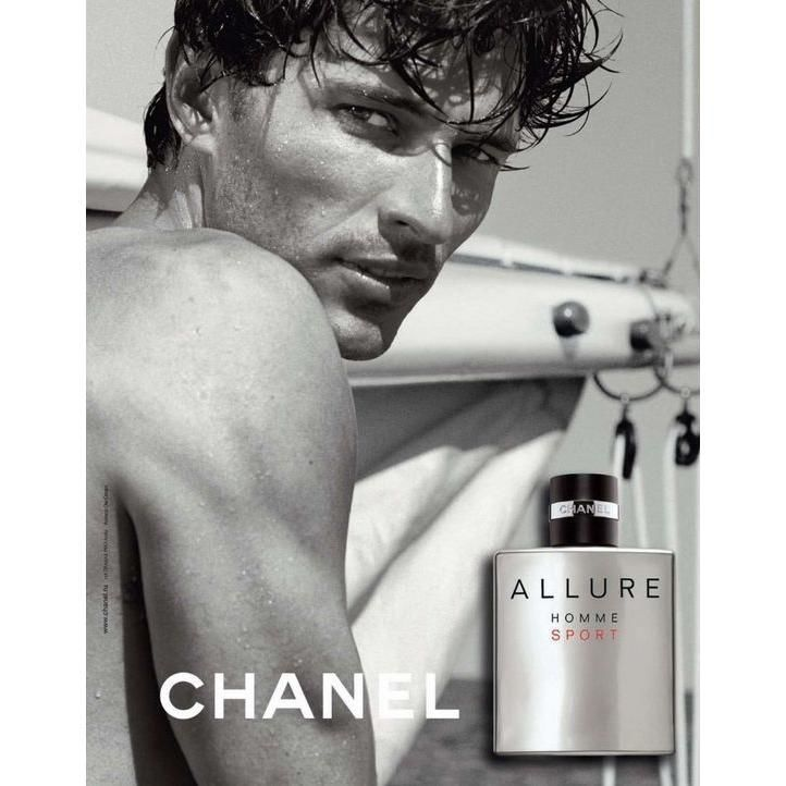 Chanel Allure Homme Sport - Ảnh 2