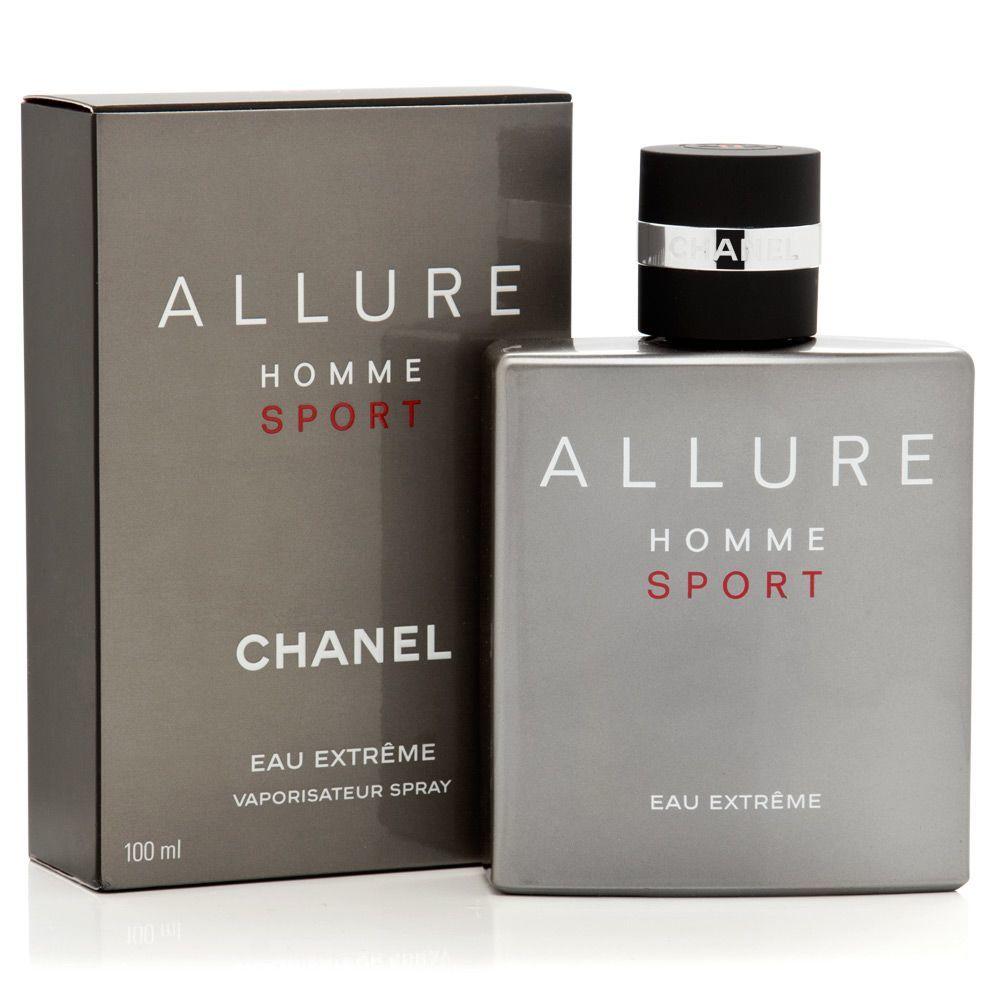 Allure Homme Sport Eau Extreme -Ảnh 1