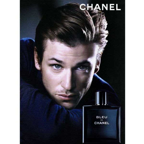 Chanel Bleu De Chanel Eau De Toilette -Ảnh 3