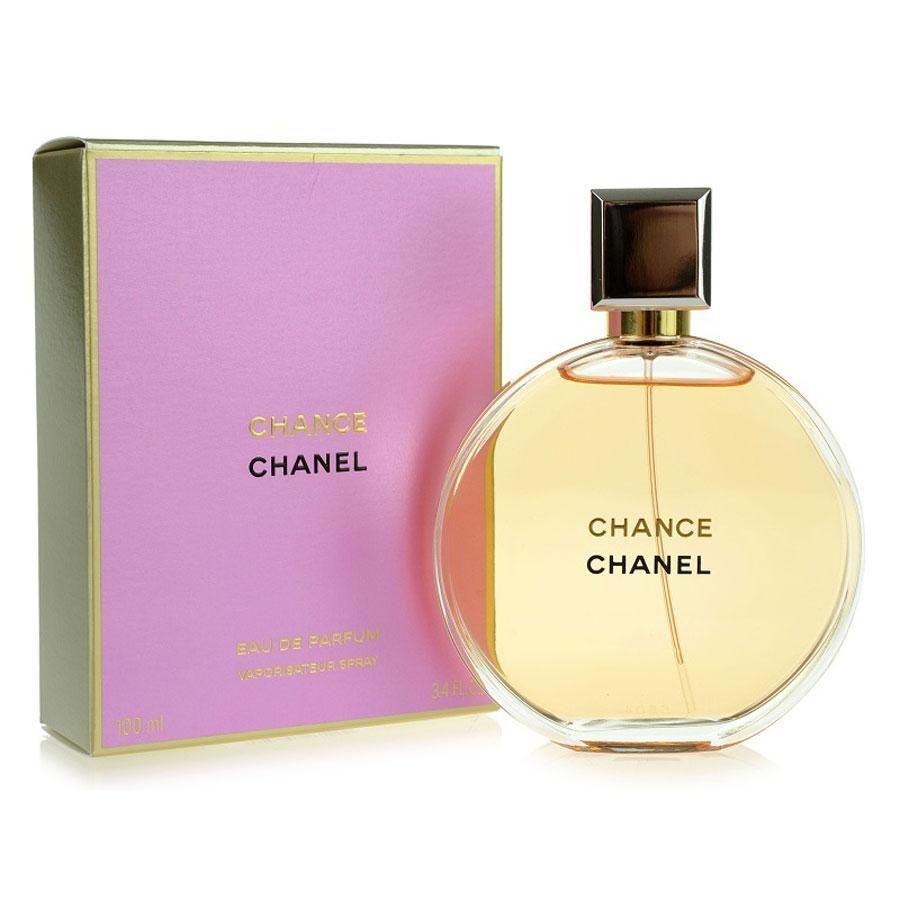 Chanel Chance Eau De Parfum - Ảnh 2