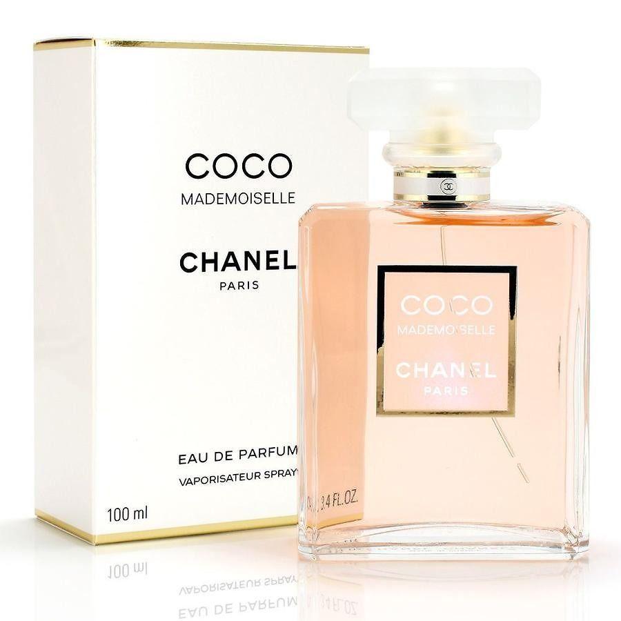 Nước hoa Coco Chanel Pháp