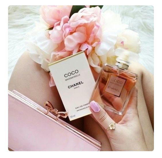 Chanel Coco Mademoiselle - Ảnh 3