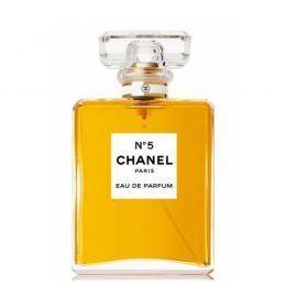 Chanel No.5 Eau De Parfum - Ảnh 4