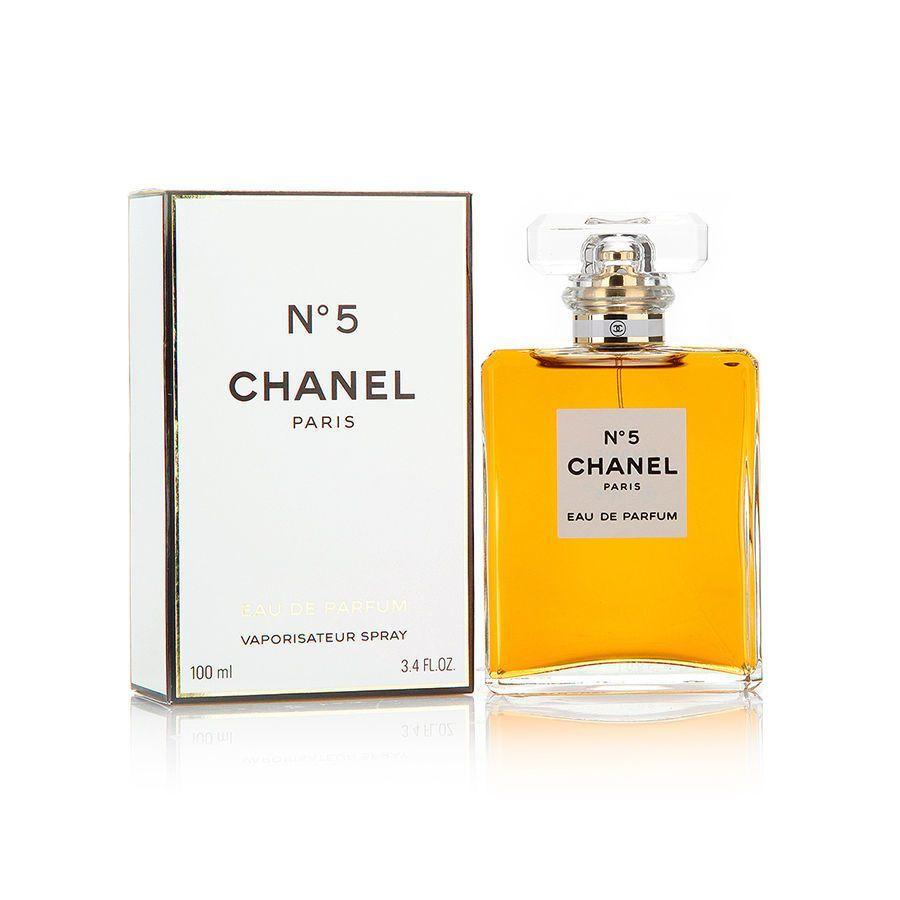 Chanel No.5 Eau De Parfum - Ảnh 1