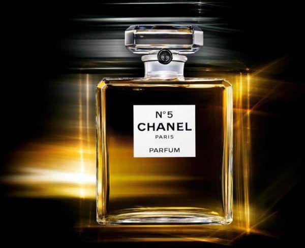 Chanel No.5 Eau De Parfum - Ảnh 2
