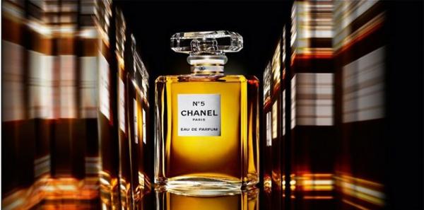 Chanel No.5 Eau De Parfum - Ảnh 3