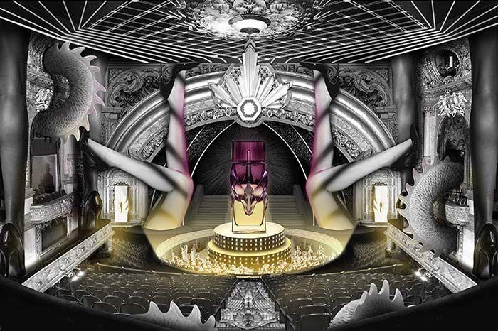 Christian Louboutin Trouble In Heaven - Nước hoa chính hãng 100% nhập khẩu Pháp, Mỹ…Giá tốt tại Perfume168
