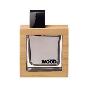 DSQUARE2 He Wood