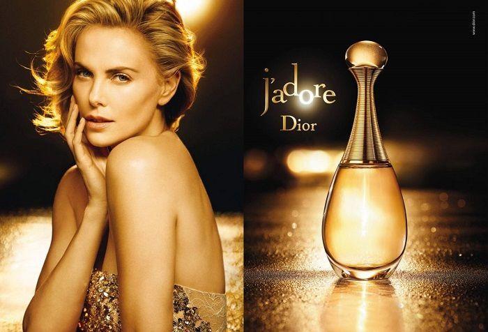 Dior J'adore Eau De Parfum - Ảnh 2