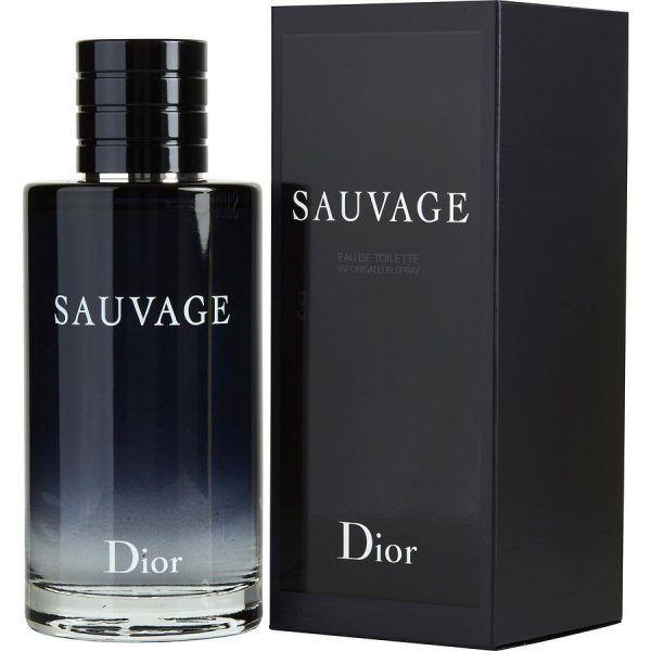 Dior Sauvage Eau de Toilette - Ảnh 2