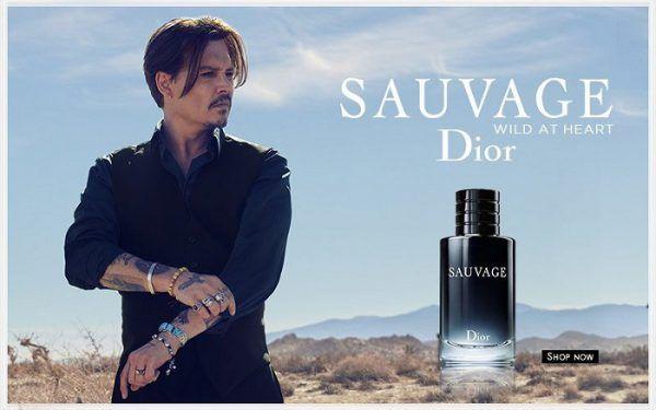 Dior Sauvage Eau de Toilette - Ảnh 3