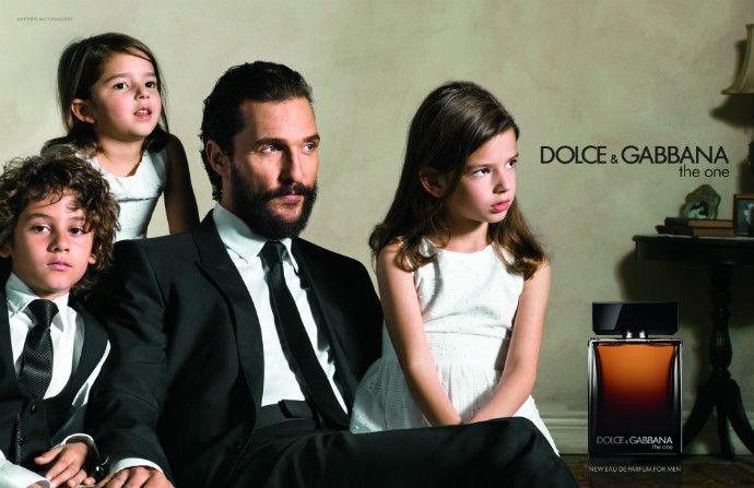 Dolce Gabbana The One Men Eau de Parfum - Ảnh 4