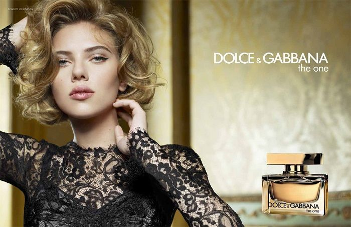 D&G The One Women - Ảnh 3