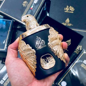 Ghala Zayed Luxury Gold