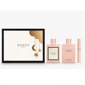 Gucci Bloom Gift Set 3PC
