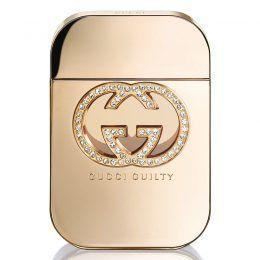 sang trọng cùng nước hoa Gucci Guilty Diamond Women