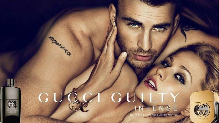 Gucci Guilty Intense Pour Homme lưu hương đậm đà