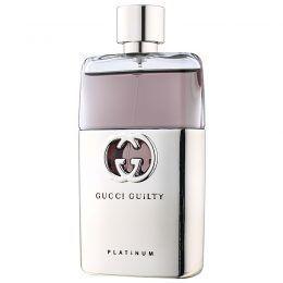 Gucci Guilty Platinum Edition là sản phẩm nước hoa chất lượng
