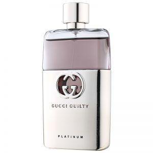 Gucci Guilty Platinum Men