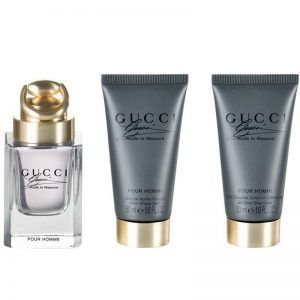 Gucci Made to Measure Men 3PC