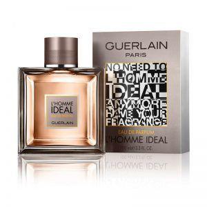 Guerlain L'Homme Idea