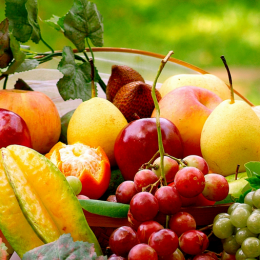 Hương thơm trái cây