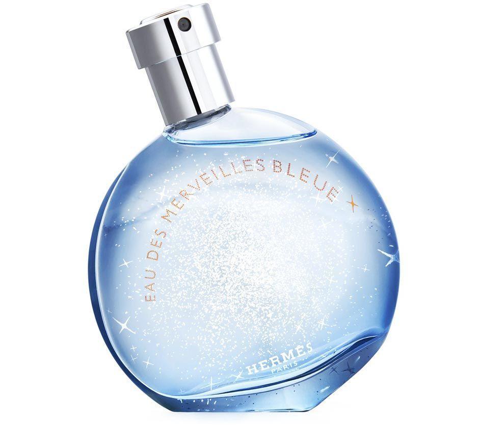 Nhẹ nhàng đến chất lượng từ Hermes Eau Des Merveilles Bleue