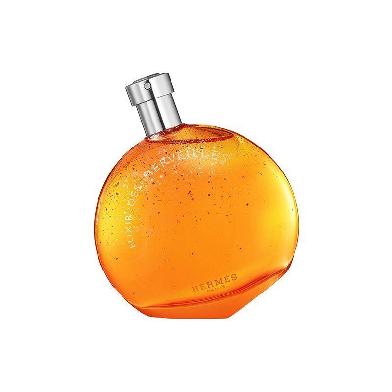 Hermes Elixir Des Merveilles nhẹ nhàng và tinh khiết