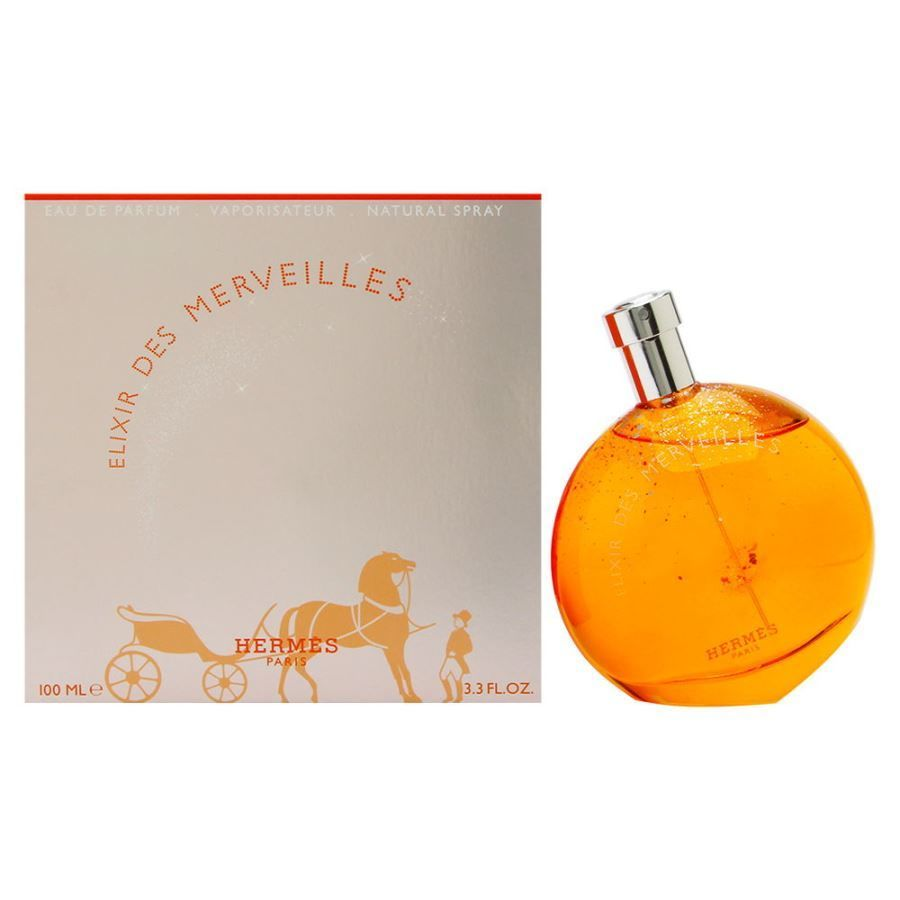 Hermes Elixir Des Merveilles chất lượng cao