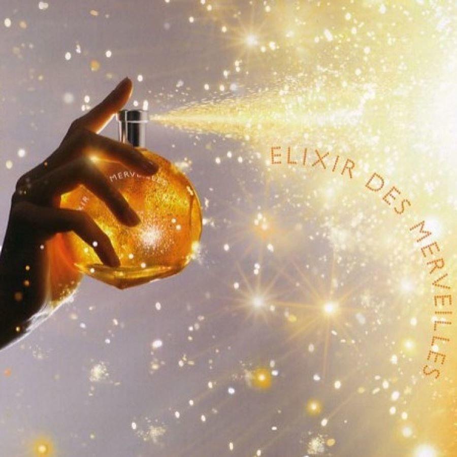 Hermes Elixir Des Merveilles độc đáo
