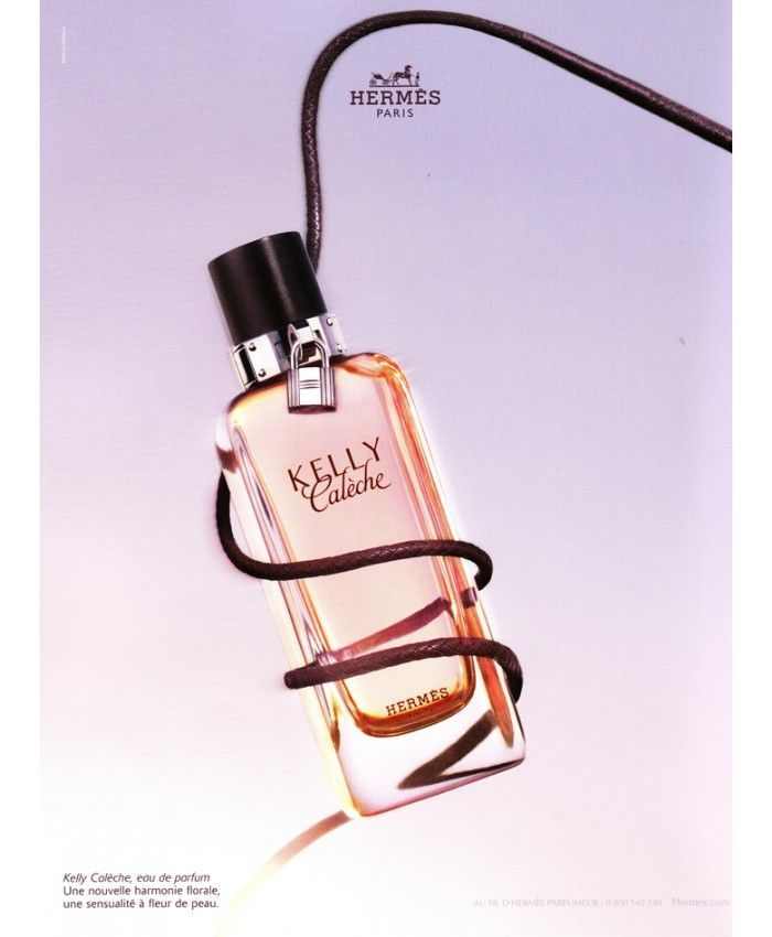 Hermes Kelly Caleche Eau de Parfum chất lượng tuyệt vời