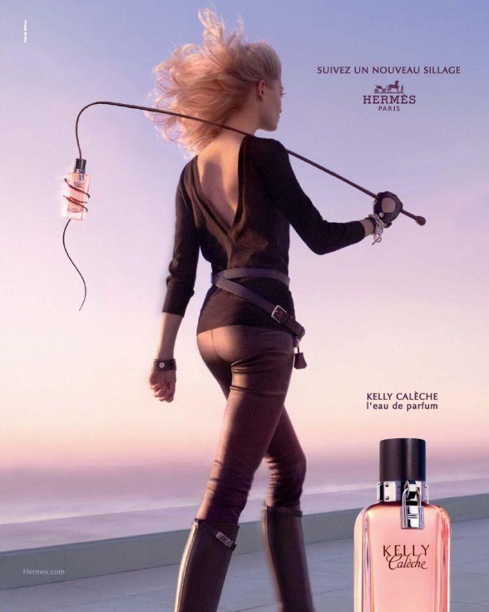 Hermes Kelly Caleche Eau de Parfum quyến rũ thời thượng
