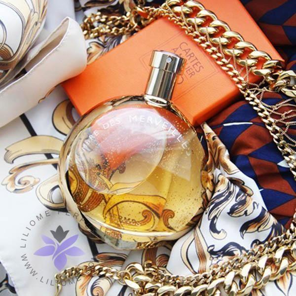 Hermes L'Ambre des Merveilles Hermes - Nước hoa chính hãng 100% nhập khẩu Pháp, Mỹ…Giá tốt tại Perfume168