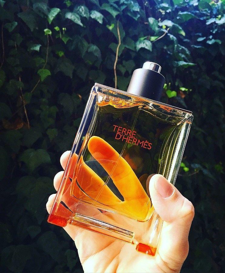 Nước hoa Hermes Terre d'Hermes Men