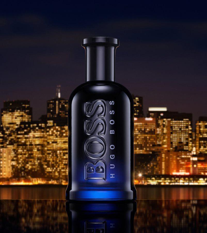 Hugo Boss Boss Bottled Night - Nước hoa chính hãng 100% nhập khẩu Pháp,  Mỹ…Giá tốt tại Perfume168