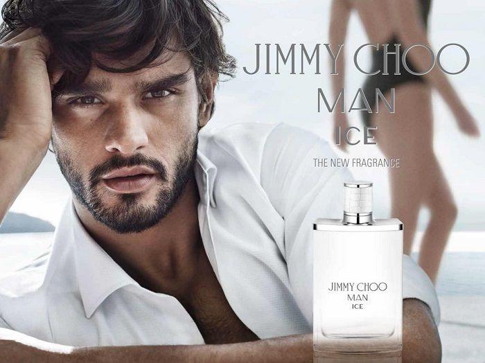 Nước hoa nam Jimmy Choo Man Ice nam tính, mạnh mẽ - Perfume168