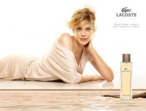 Lacoste Pour Femme với mùi hương đậm đà