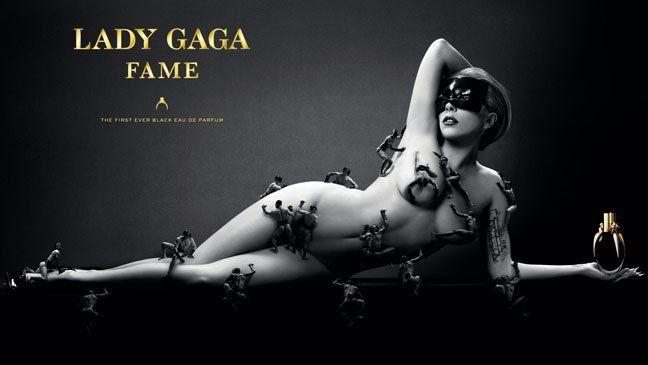 Nước hoa Lady Gaga
