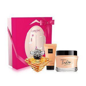 Lancome Tresor Gift Set 3PC