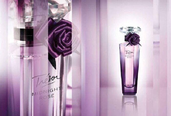 Lancome Tresor Rose Midnight