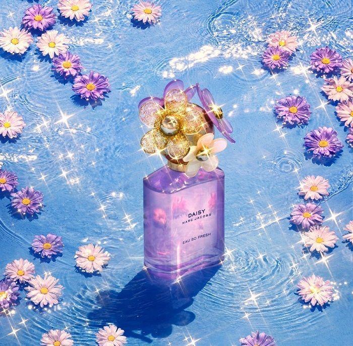 Marc Jacobs Daisy Eau So Fresh Twinkle - Nước hoa chính hãng 100 ...