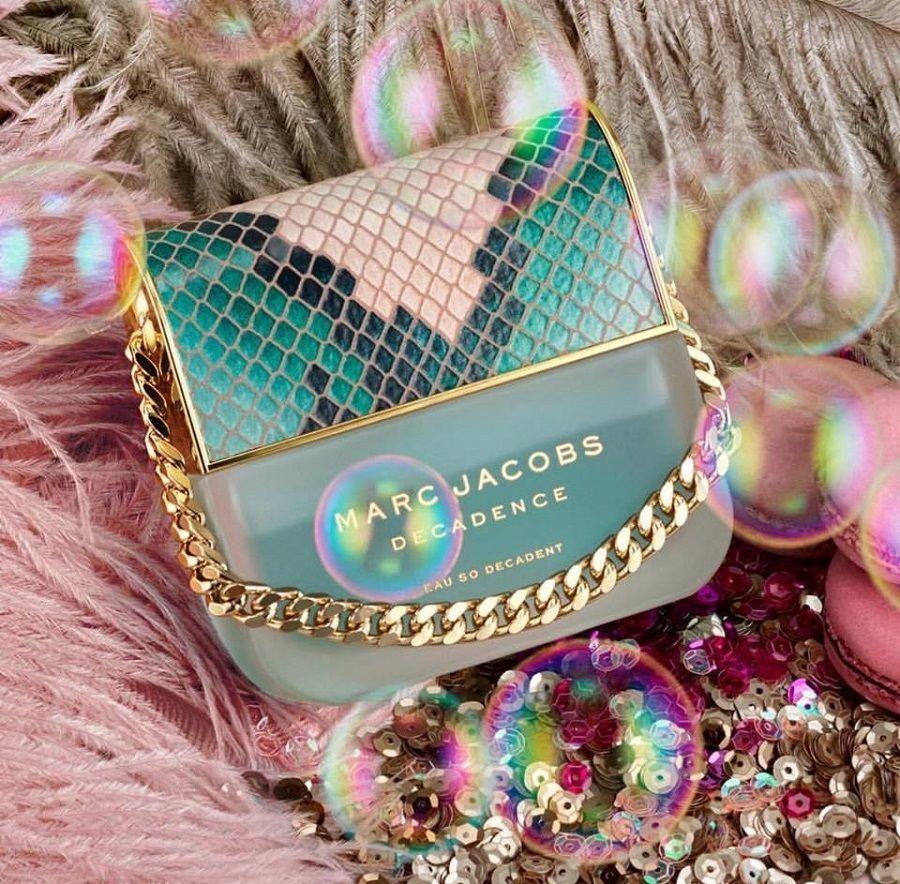 Marc Jacobs Decadence Eau So Decadent - Nước hoa chính hãng 100 ...