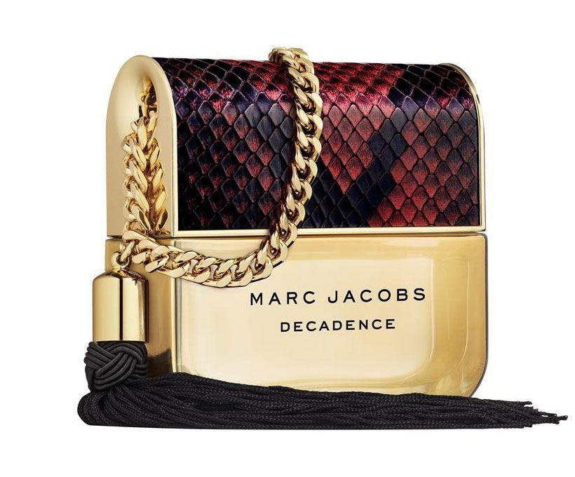 Marc Jacobs Decadence Rouge Noir Edition lưu hương lâu và quý phái